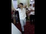 На Азербайджанской свадьбе) в конце убил