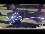 Американский футбол, NFL 2014-2015, NFL GameDay Final, Обзор матчей недели, Week 12, RU (36th Studio) Василий Пастухов