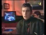 'Взгляд', 1997. Любимов, Бодров, Балабанов, Бутусов.