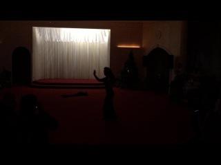 Arabic Dance , Hussam ALrassam