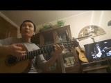 Александр Самсонов (Айыы Уола) - К8нул ырыата (кавер)