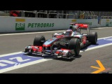 F1 2010 - 18 Brazil GP Official Race Edit