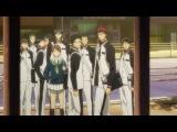 Баскетбол Куроко / Kuroko no Basuke - 1 сезон 5 серия