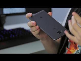 Обзор смартфона Huawei Mate 7. Лучший смартфон выставки IFA 2014!