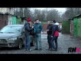 Угон машины / Битва Блогеров #1 (Rakamakafo vs. JOB)