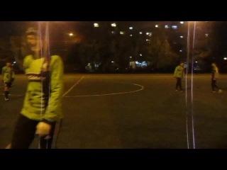 FC KAMAZ-2 - FC Rangers(1:0)